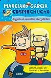 Núm. 1. Jugando al escondite intergaláctico (Marciano García & Cosmochucho)