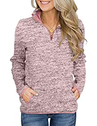 adbe7a1d7 Amazon.co.uk: Sweatshirts - Women: Clothing
