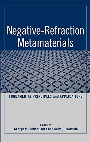 Negative-Refraction Metamaterials: Fundamental Principles and Applications (Wiley - IEEE) Gv-reader