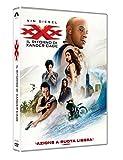 Locandina XXX - Il Ritorno Di Xander Cage (DVD)
