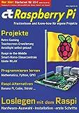 c't Raspberry Pi (2016): Praxiswissen und Know-how für eigene Projekte