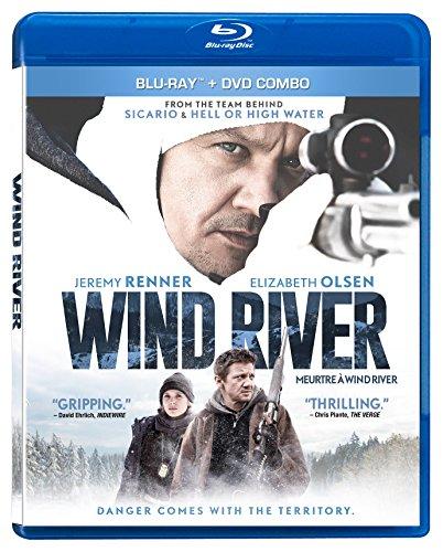 Wind River (Blu-ray + DVD) -