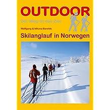 Skilanglauf in Norwegen: Der Weg ist das Ziel (OutdoorHandbuch)