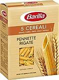 5X Barilla 5Cereali Pennette italien Pâtes avec 5Céréales 400g