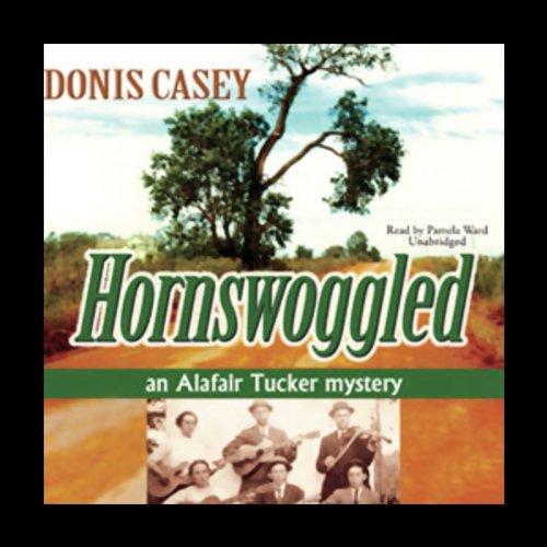 Hornswoggled  Audiolibri