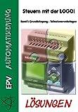 Bd.1 : Grundlehrgang - Teilnehmerunterlagen, L�sungen, 1 CD-ROMF�r Windows Bild