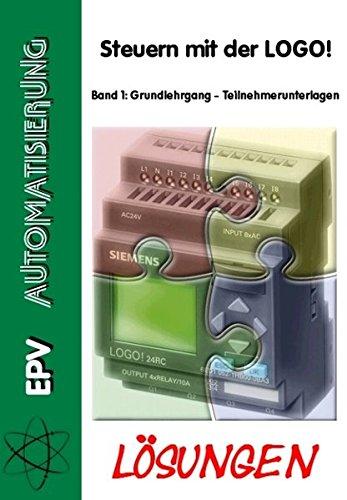 Bd.1 : Grundlehrgang - Teilnehmerunterlagen, Lösungen, 1 CD-ROMFür Windows