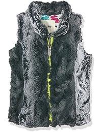 Hatley Ski Bunny Faux Fur Vest, Chaleco para Niños