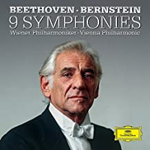 Beethoven-the Symphonies