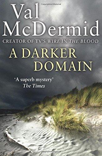 A Darker Domain (Detective Karen Pirie)