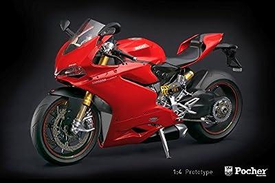 1:4 Ducati Superbike 1299 Panigale S von Ducati Superbike 1299 Panigale S
