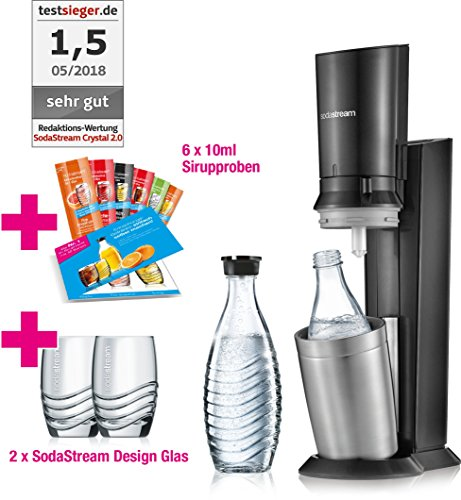 SodaStream Crystal - Favorit thumbnail