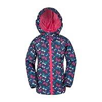 Mountain Warehouse Gizelle Kids Shell Jacket