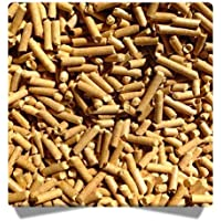 Allybell/Mygroceryindia Organic Pine Wood Cat Litter, 5Kg…