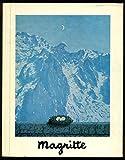 Rene Magritte: 21. Juni bis 27. Juli 1969 - Rene, et al. Magritte