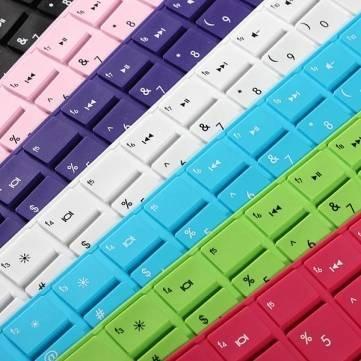 Nos protector cubierta teclado hp pavilion dv6 teclado