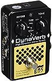 EBS DynaVerb Studio Edition · Effets basse