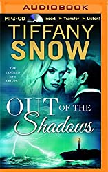 Out of the Shadows (Tangled Ivy) by Tiffany Snow (2015-12-15)