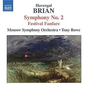 Symphonie Nr.2/Festival Fanfare