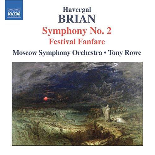 Sinfonie 2/Festival Fanfare -