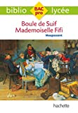 Telecharger Livres Bibliolycee Pro Boule de suif Mademoiselle Fifi (PDF,EPUB,MOBI) gratuits en Francaise