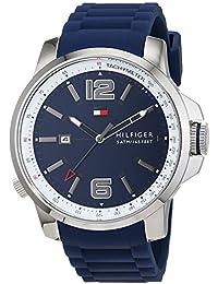 Tommy Hilfiger Herren-Armbanduhr 1791220
