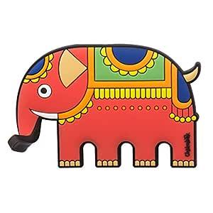 Chumbak Elephant Bendable Magnet
