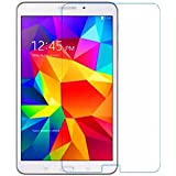 SPL Premium 9H Explosion-proof Ultra Thin Clear Tempered Screen Glass for Samsung Galaxy Tab 4 (SM-T231) 7-inch Tablet