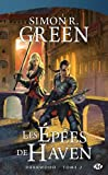 Darkwood, Tome 2: Les Épées de Haven