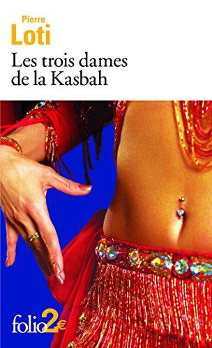 Les trois dames de la Kasbah/Suleïma