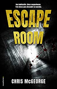 Escape Room  par Chris McGeorge
