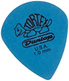 Dunlop 498R100 Sachet de 72 Médiators 1 mm