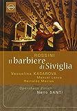 Le Barbier De Seville [Import italien]