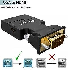 auf HDMI mit Audio  Alter