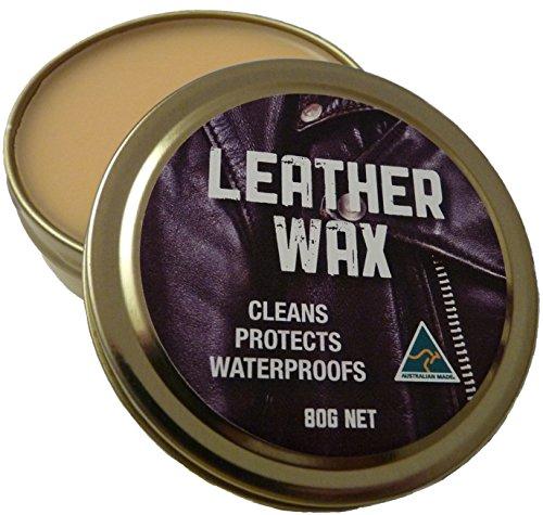 Australian Leather Wax Waterproo...