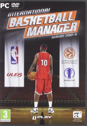 International Basketball Manager: Season 20102011 PC