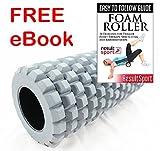 Best Foam Rollers - ResultSport® Grenade EVA Foam Roller - 33x15cm Review