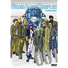 Ghost in the Shell - Stand Alone Complex Vol.1