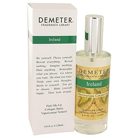 Demeter by Demeter Ireland Cologne Spray 4 oz by Demeter