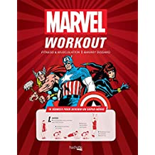 Marvel Workout: Fitness & Musculation