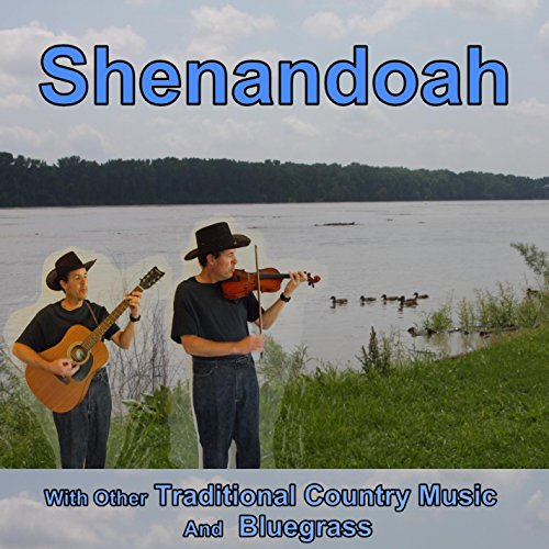 Shenandoah – String Version – Violin / Viola / Fiddle Music (with The Wolf Rock Band)