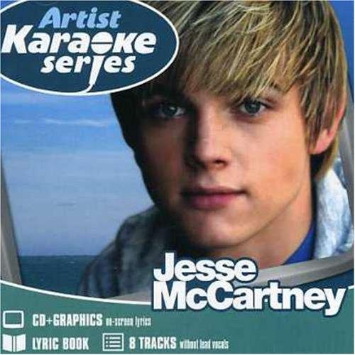 Artist Karaoke Series: Jesse Mccart