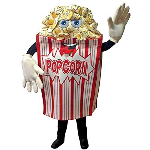 Imagen de disfraz de paquete de palomitas para adulto