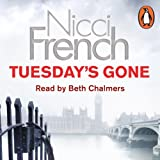 Tuesday's Gone: A Frieda Klein Novel, Book 2