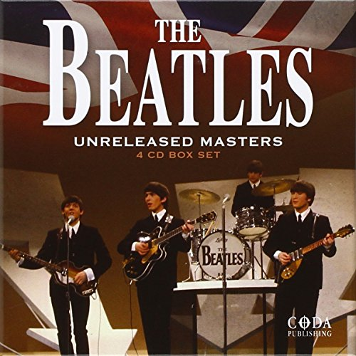 Unreleased Master 1962 - '64