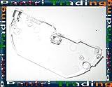 BMW E36 Instrument Cluster Panel Econ Dial Prism Lens VDO 88549502/1
