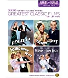 Tcm Greatest Classic Films: Astaire & Rogers 2 [DVD] [Region 1] [US Import] [NTSC]