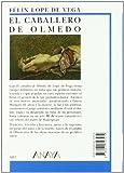 Image de El caballero de Olmedo (Clásicos - Biblioteca Didáctica Anaya)