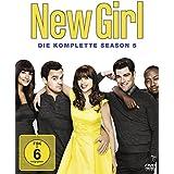 New Girl - Die komplette Season 5