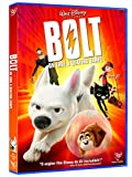 Bolt - Un eroe a quattro zampe [IT Import]